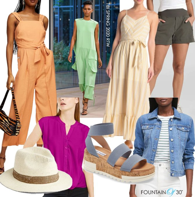 affordable summer 2020 trends