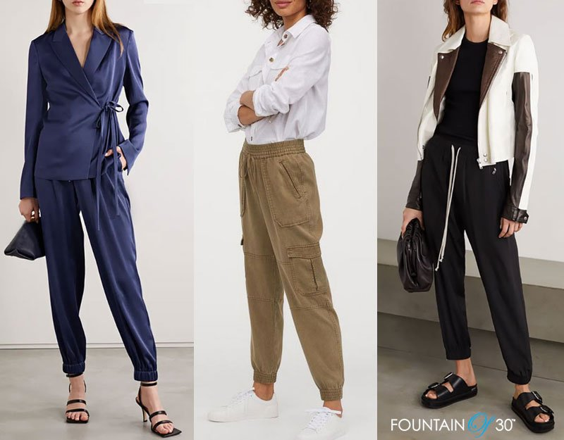 joggers for women over 40 fountainof30