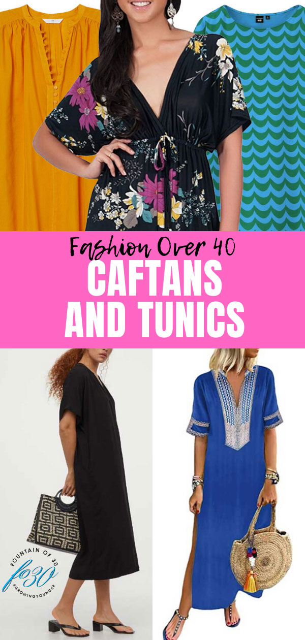 caftans and tunics for women fountainof30