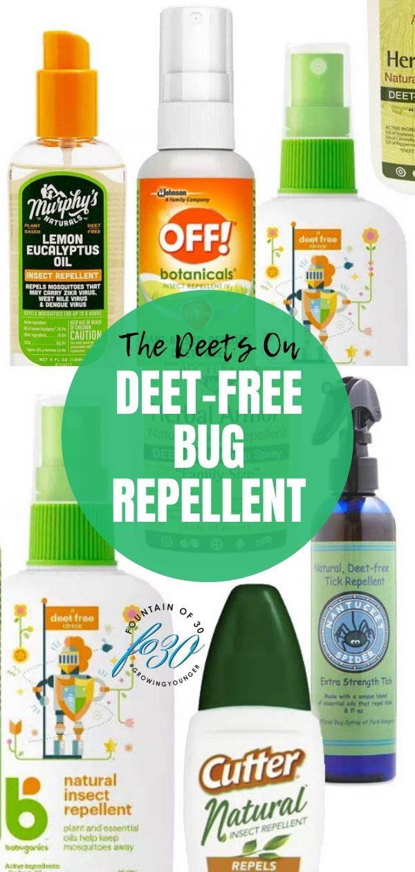 deet free bug repellent fountainof30