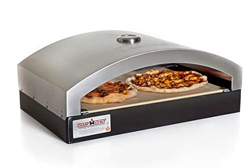 Camp Chef Artisan Pizza Oven 9