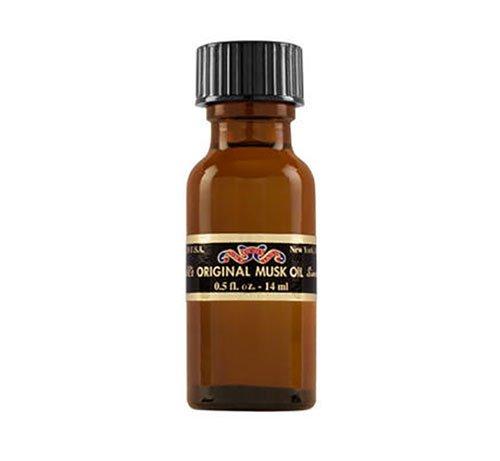 Kiehl's Signature Scent Musk Essence Oil