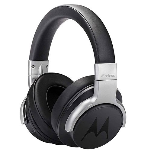 Motorola Escape 500 Wireless Active Noise Cancelling Headphone