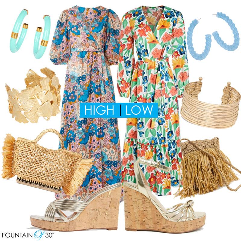 patio party maxi dress fountainof30