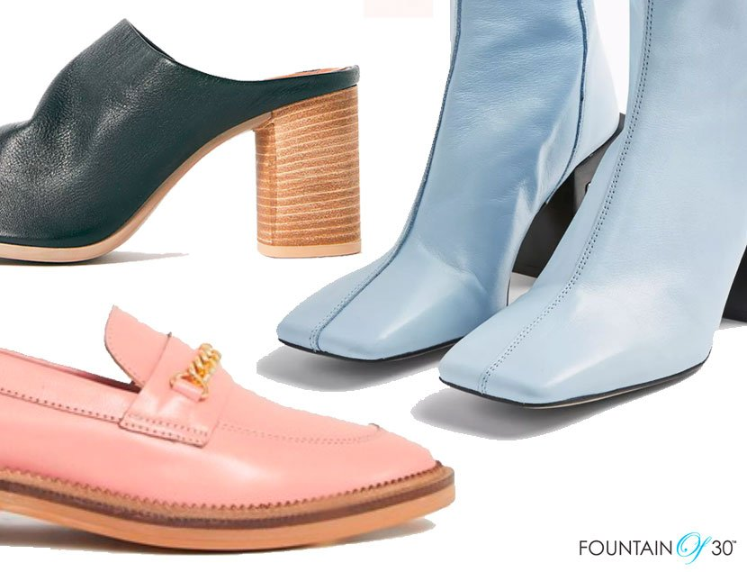fall trendy new shoes fountainof30
