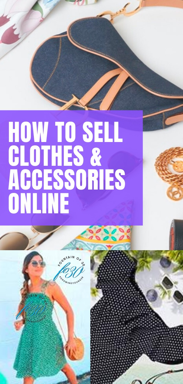 how to sell clothes accessories online fountainof30