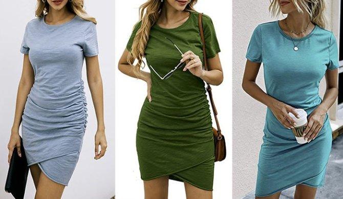 online purchase is worth it colorways BTFBM dress fountainof30