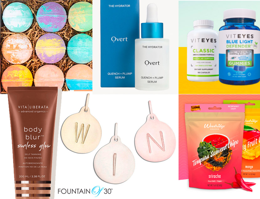 healthy aging month giveaways fountainof30
