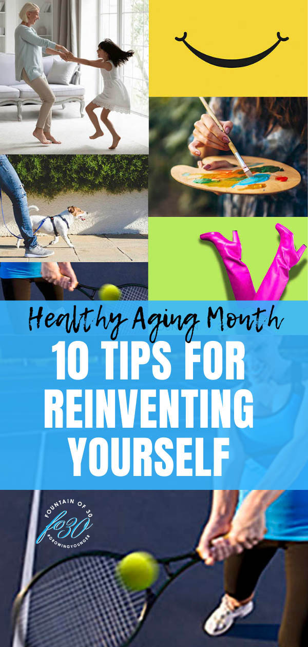 healthy aging tips fountainof30