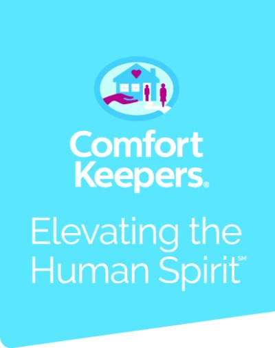 comfort keepers logo fountainof30