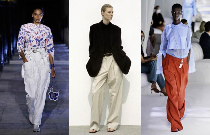 big pants spring fashion trends fountainof30