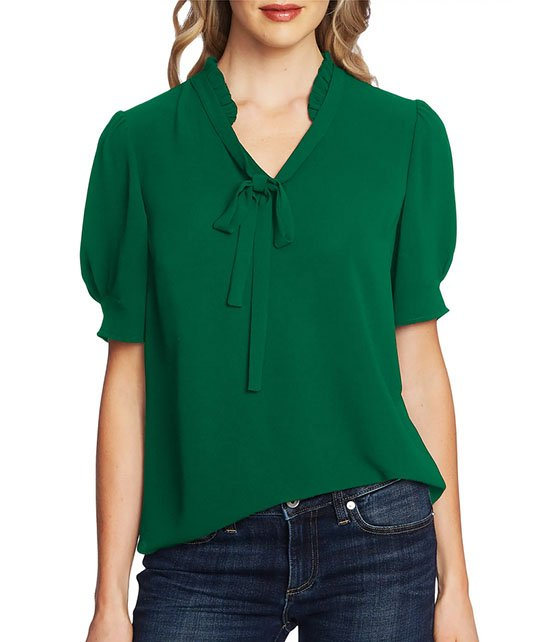 Cool Versus Warm Skin Tones green top fountainof30