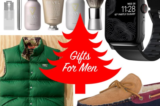 Holiday 2020 Guide To The Most Unique Gifts For Men