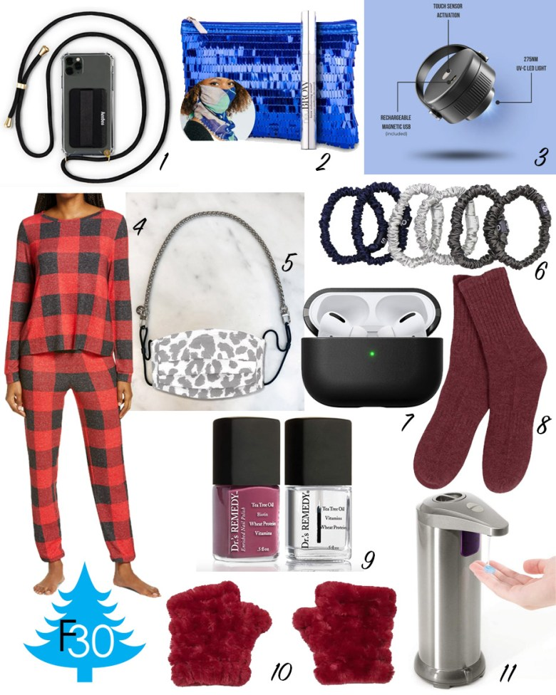 Gift Ideas for $50 or Less