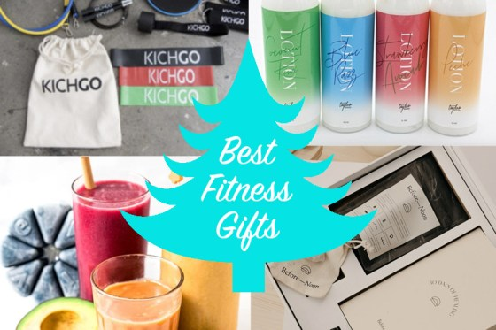 11 Of The Best Fitness Gifts For Your Healthy Friend