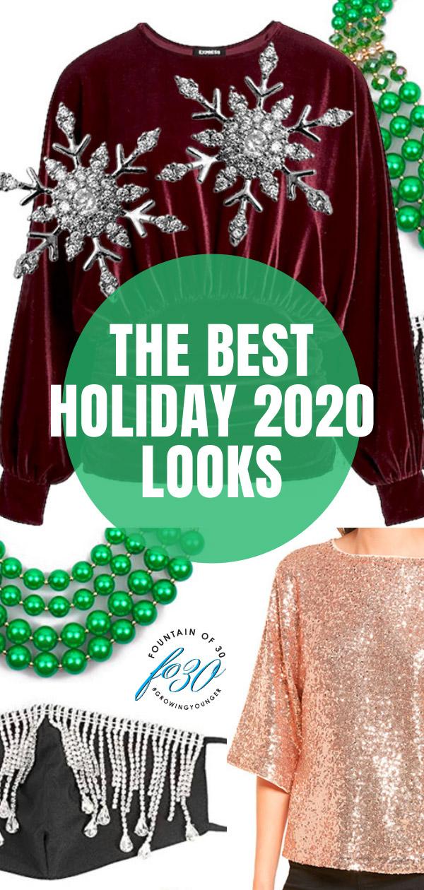 holiday 2020 fashion over 40 fountainof30
