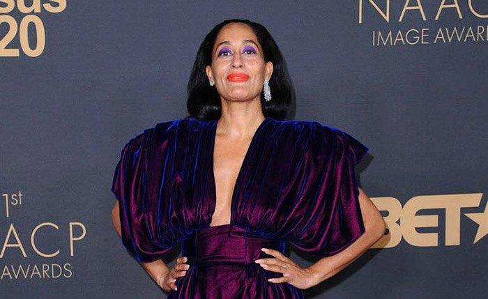 best dressed celebrities 2020 tracee ellis ross fountainof30