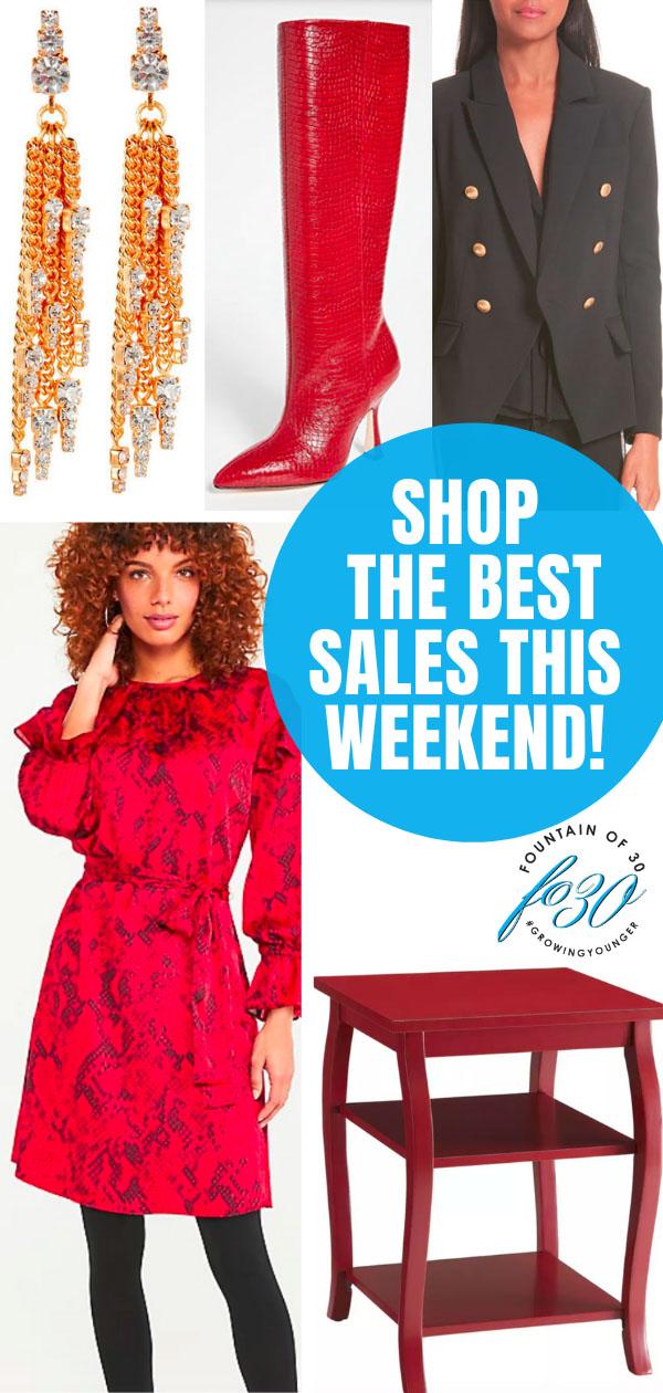 best sales presidents day weekend 2021 fountainof30