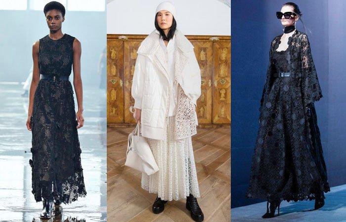 lace dresses black cream skirt fountainof30