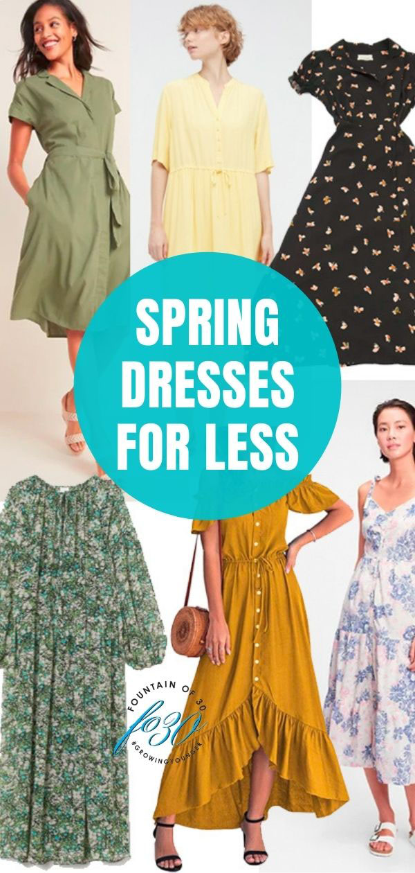 spring dresses 2021 fountainof30