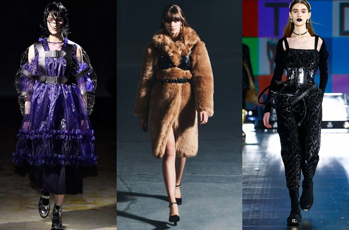 black leather fall 2021 fashion trends fountainof30