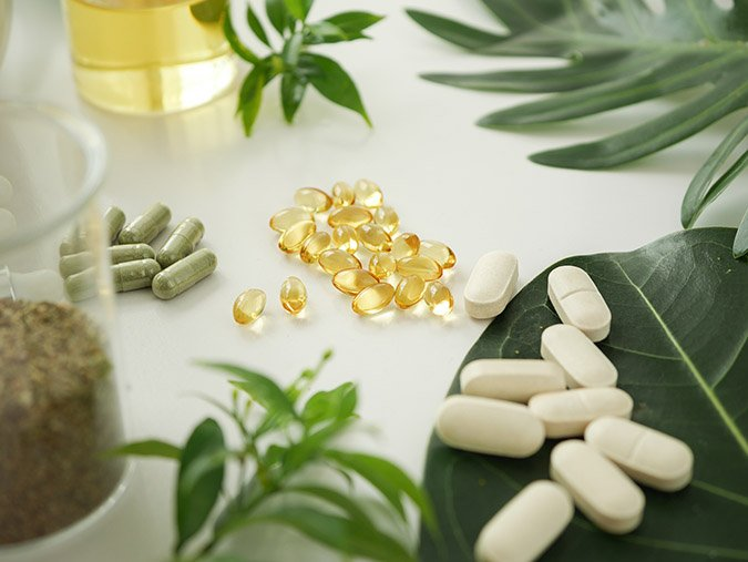 can supplements help you natural