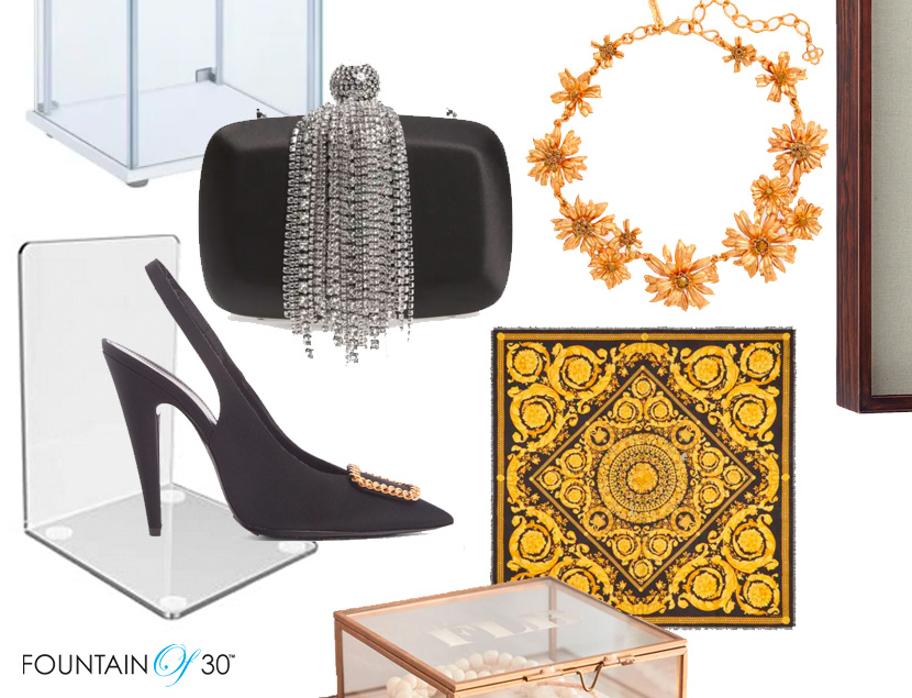 fashion as home decor fountainof30