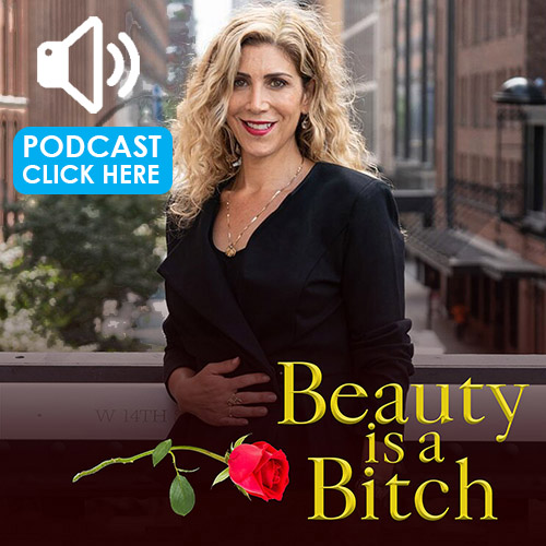 beautry is a bitch podcast breathe yourself younger