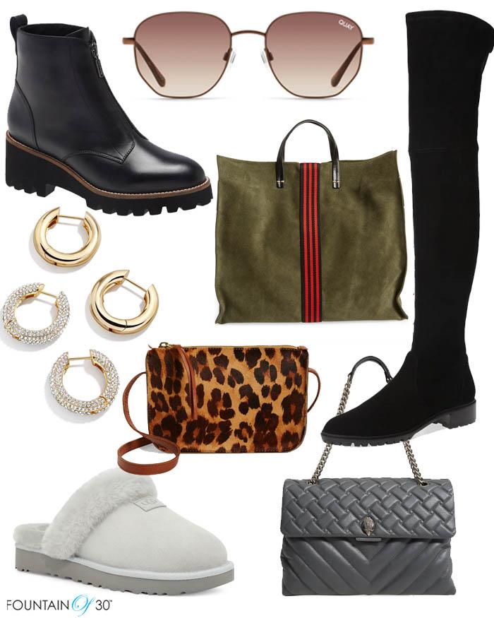 shoes handbags accessories nordstgrom anniversary 2021 fountainof30