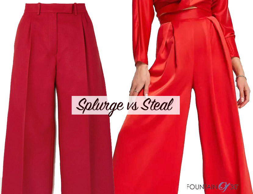 wide leg pants trend looks for less fountainof30