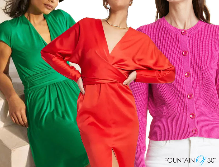 saturate4d color trend fall 2021 fountainof30