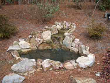 Small Backyard Water Features | Modern Diy Art Designs on Small Backyard Water Features id=46165