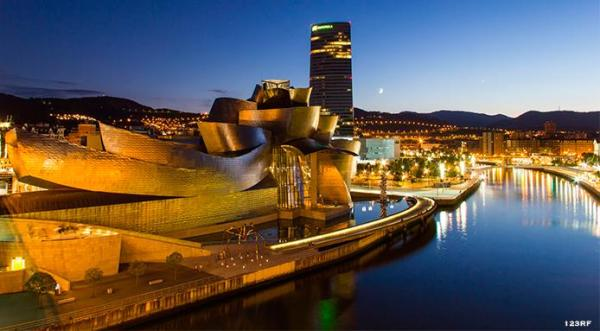 The World's 50 Best Restaurants Will Be Revealed In Bilbao ...