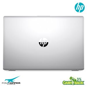 HP ProBook 470 G5 Notebook FRONT