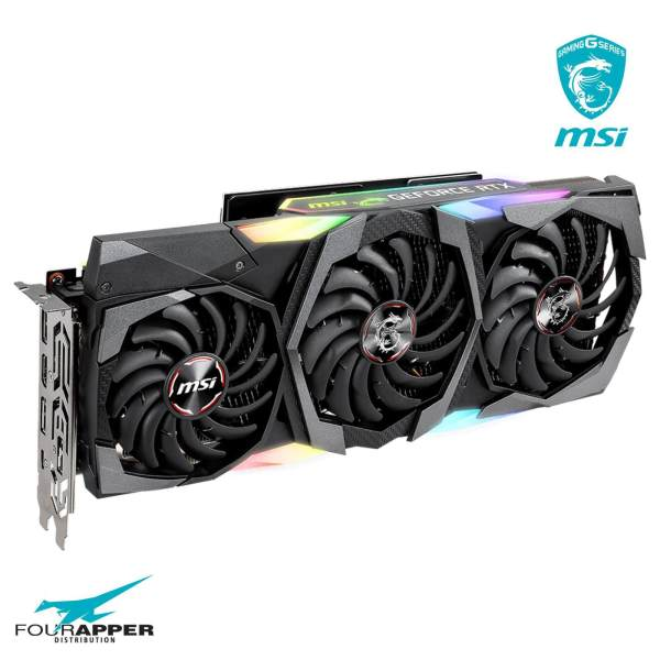 GeForce RTX 2080 Ti GAMING X TRIO left