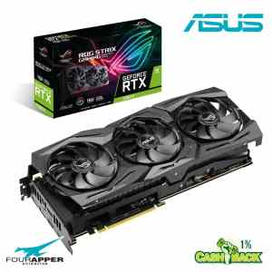 RTX 2080 Ti 11GB Strix Gaming