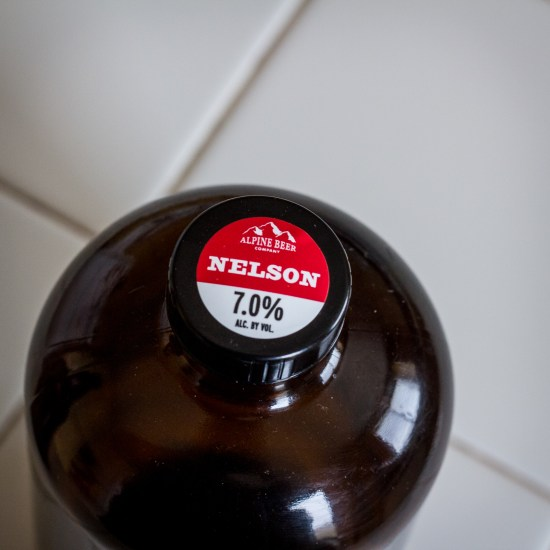 Alpine Beer Company - Nelson