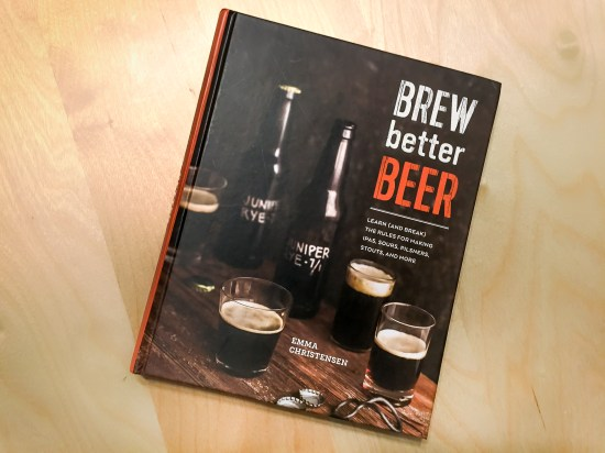 Brew Better Beer - Emma Christensen