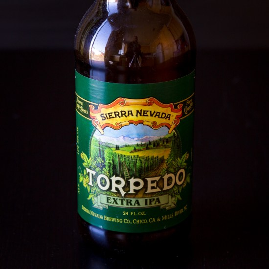 Sierra Nevada Brewing Co. - Torpedo Extra IPA