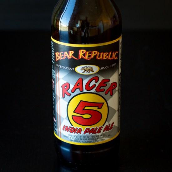 Bear Republic Brewing Co. - Racer 5 IPA