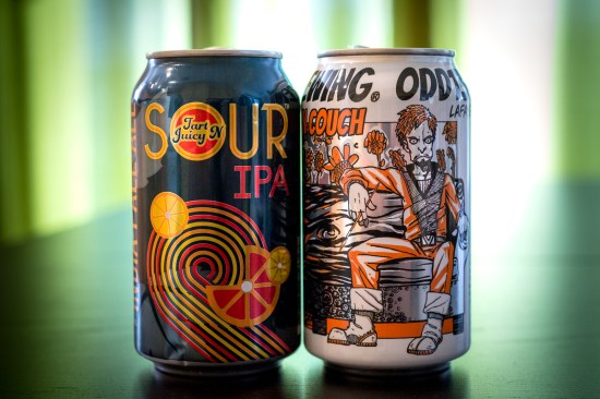 Epic Brewing Co. and Odd 13 Brewing
