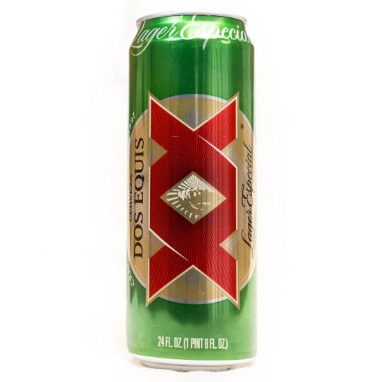 Cervecería Cuauhtémoc Moctezuma S.A. de C.V - Dos Equis Special Lager