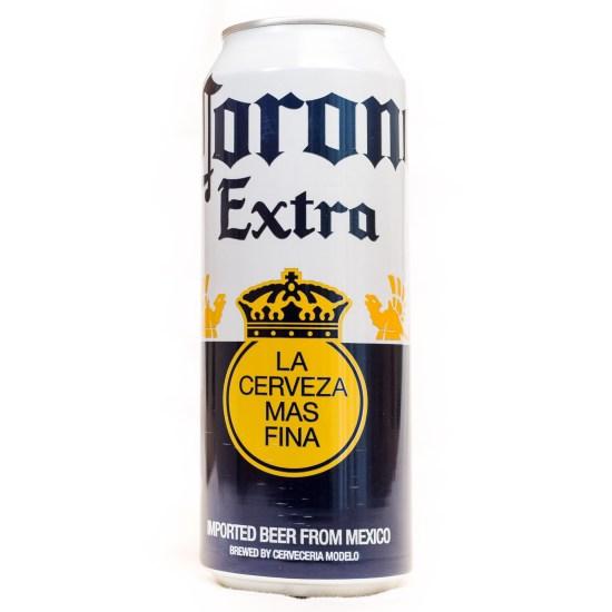 Grupo Modelo - Corona Extra