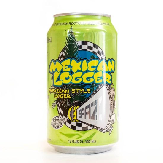 Ska Brewing - Mexican Logger