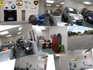 fourcar compra Venta automóviles-Fiourcar-Getafe