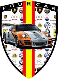FORD FIESTA TRENDLINE-Logo-fourcar-firma