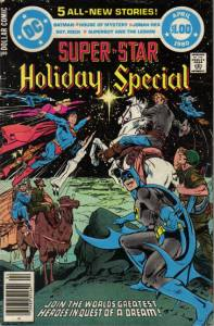DC Special Series 21