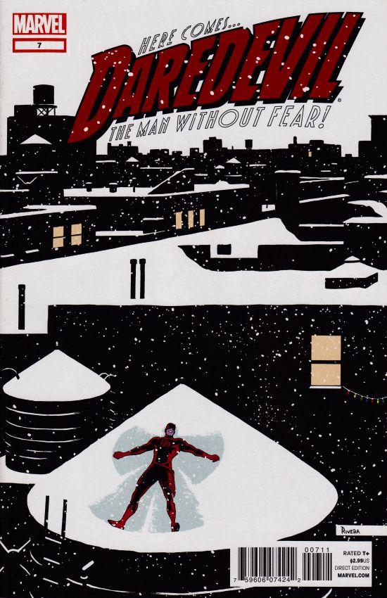 Daredevil (2011) 7