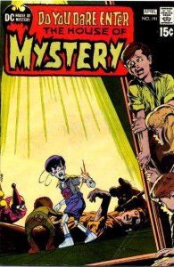 House of Mystery (1951) 191