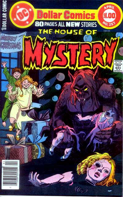 House of Mystery (1951) 257